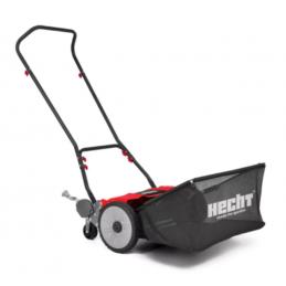 The mower, the mower manual...