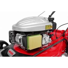 HECHT 5534 SX žoliapjovė benzininė savaeigė 3,6kW