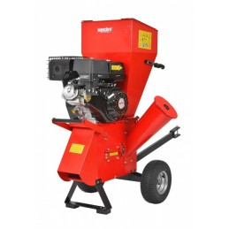 Chipper gasoline 9,8kW,...
