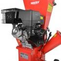 HECHT 5543 SXE 5 in 1 žoliapjovė benzininė savaeigė 3,6kW