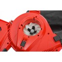 HECHT  6284 XL šakų smulkintuvas elektrinis 2,8kW