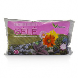 Peat substrate FLOWER 7ltr.