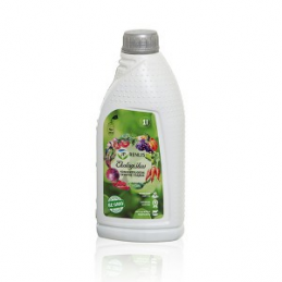 Organic fertilizer JP Renli...