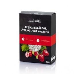 Fertilizers strawberries,...