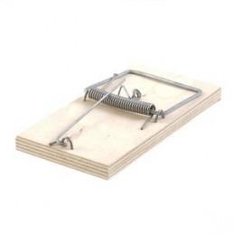 18x7cm wooden trap rats....