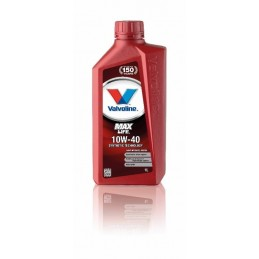 MAXLIFE DIESEL engine oil...