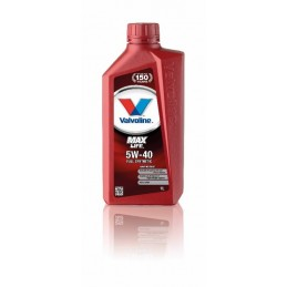 MAXLIFE 5W40 engine oil 1L,...