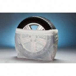 Tires pillowcase 70 + 50x120cm PREMIUM XXXL (100pcs)