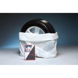 Tires linen Coll. 70 + 30x100cm (4vnt) PREMIUM