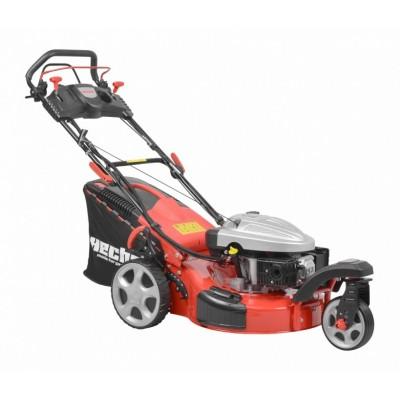 Lawn mowers, lawn mowers, lawn mowers, robots