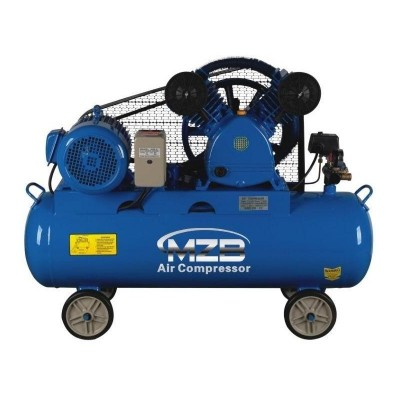 Compressors, spray guns, accessories
