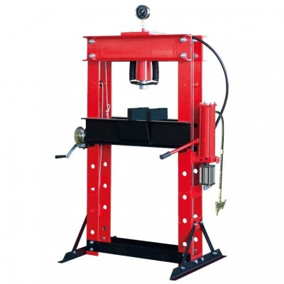 Hydraulic presses, expanders, pullers