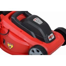 Mower, mower self propelled, electric 1200W HECHT 1233