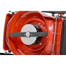 Pļāvējs, pļāvējs pašgājējs, elektriskā 1600W HECHT 1640