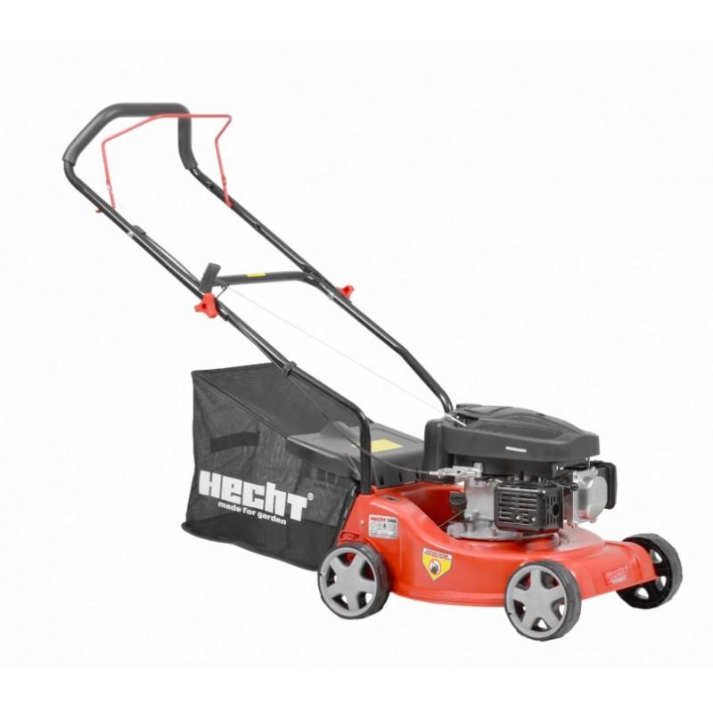 Pļāvējs, pļāvējs pašgājējs, degvielas Hecht 5406