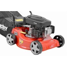 Косилка, косилка самоходная, бензин HECHT 5406
