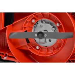 Mower, mower self propelled, petrol HECHT 5406