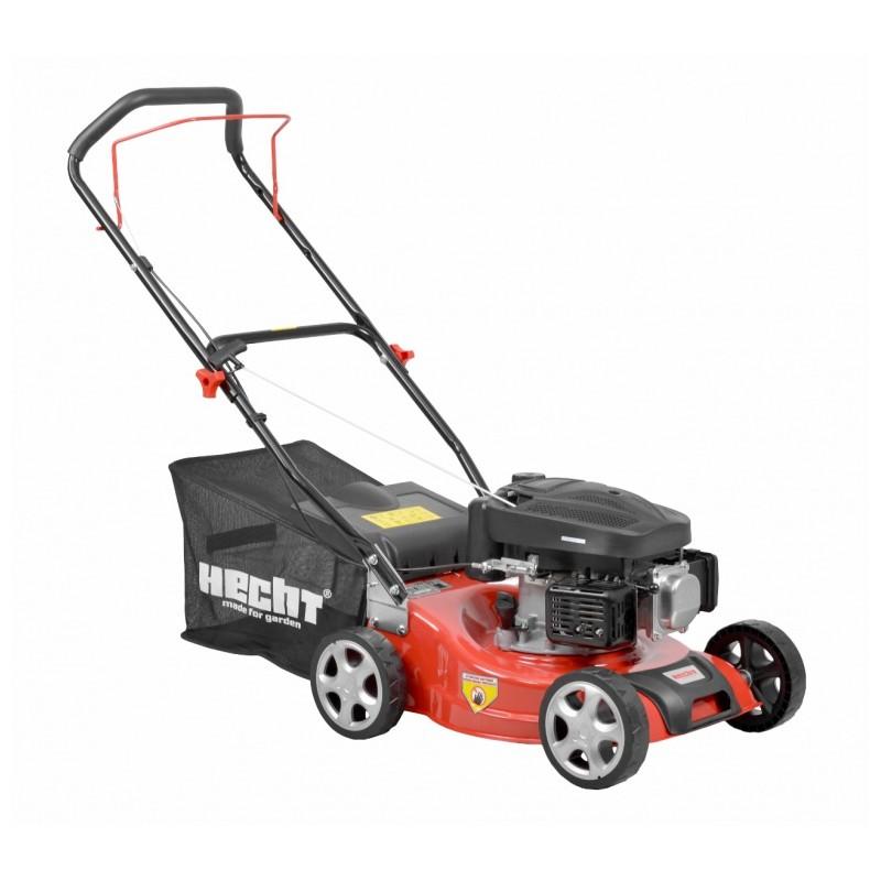 Pļāvējs, pļāvējs pašgājējs, degvielas Hecht 540