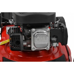 Lawn mowers, trimmers dumb, gasoline 543 HECHT