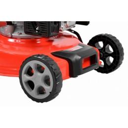 Mower, mower self propelled, petrol HECHT 546