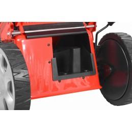 Mower, the mower self-propelled machine 543 HECHT petrol SW 5in1