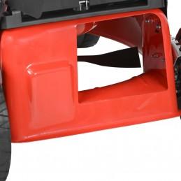 Vejapjovė, žoliapjovė savaeigė, benzininė HECHT 546 SX