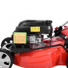 Косилка самоходная косилка, бензин HECHT 551 SX 5в1
