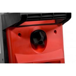 Šakų smulkintuvas 2,5kW, smulkinimo tipas-peiliai, HECHT 625 Box