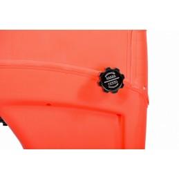 Šakų smulkintuvas 2,6kW, smulkinimo tipas-kumpliaratis, HECHT 626 Silent