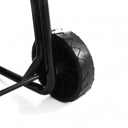Šakų smulkintuvas benzininis 4,4kW, smulkinimo tipas-peiliai, HECHT 6173