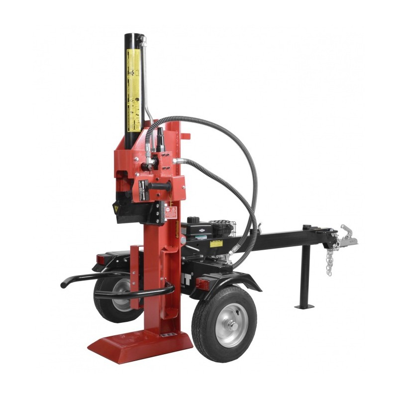 Wood cutting petrol 4.5kW, 22T, HECHT 6422