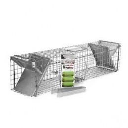 Trap-cage 82x17x20cm...