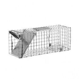 Trap-cage 50x17x20cm...