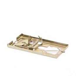 Trap mice metallic 11x6cm....