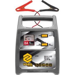 Akumuliatoriams8A charger 6...