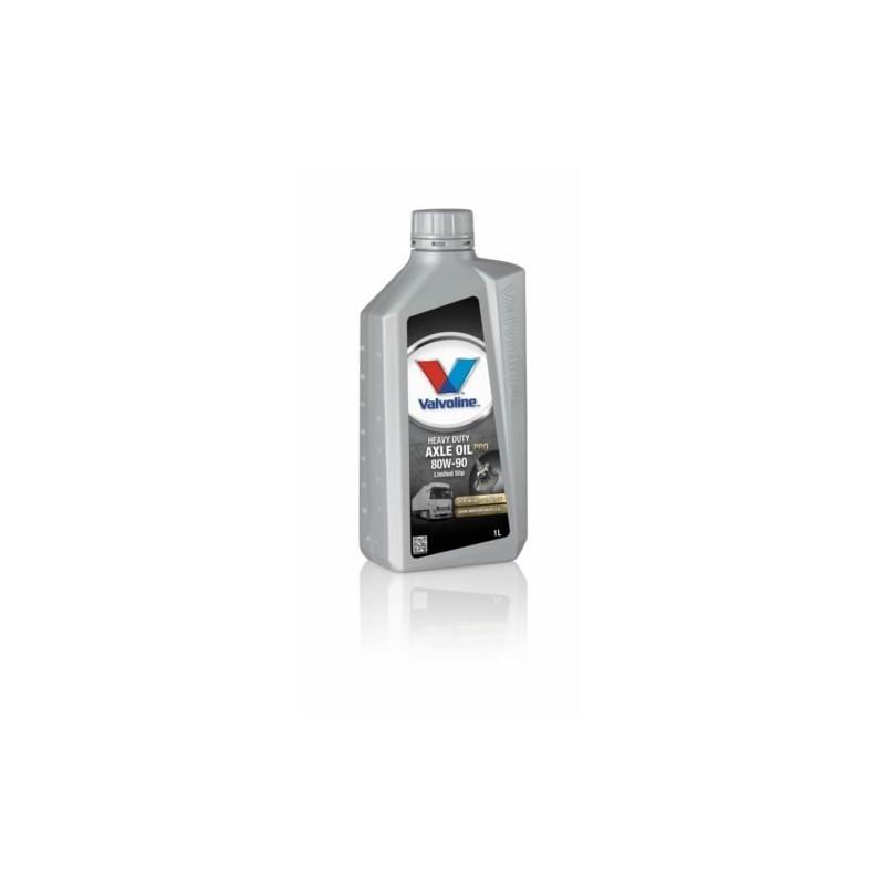 Transmisijos alyva HD AXLE OIL PRO 80W90 LS 1L, Valvoline