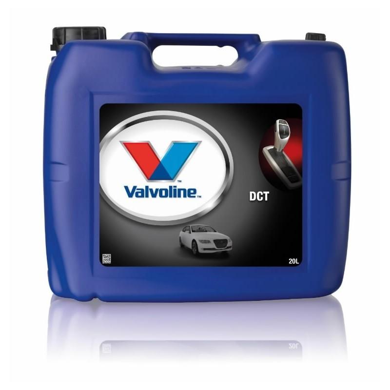 Automatinių transmisijų alyva VALVOLINE DCT 20L, Valvoline