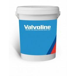 Multipurpose grease MULTIPURPOSE LICAL 2/3 18kg, Valvoline