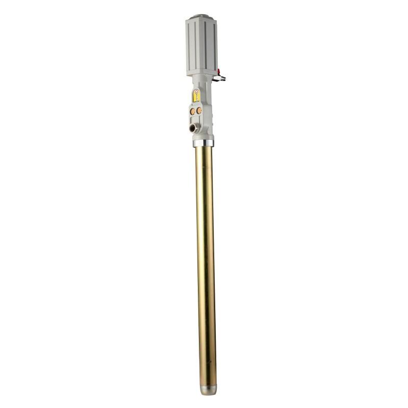 Tepalo pompa pneumatinė skystam tepalui be skaitliuko