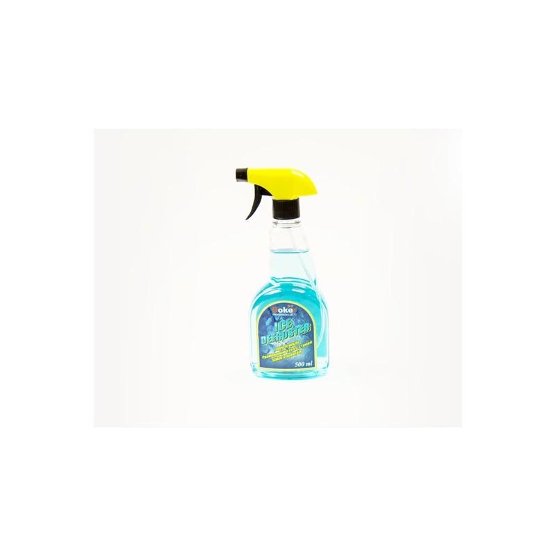 Ice solvent spray 0,5ltr. BOKER