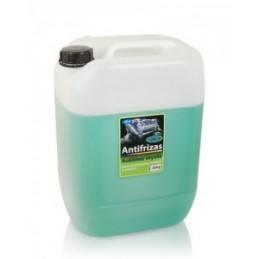 Aušinimo skystis -35°C, 20kg. žalias ANTIFREEZE, SAVEX