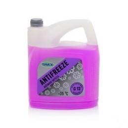 Aušinimo skystis -35°C. 5ltr. G13 violetinis ANTIFREEZE, SAVEX