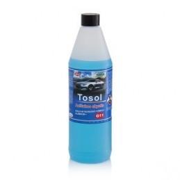 Aušinimo skystis -A37M. 1ltr. G11 mėlynas TOSOL, SAVEX