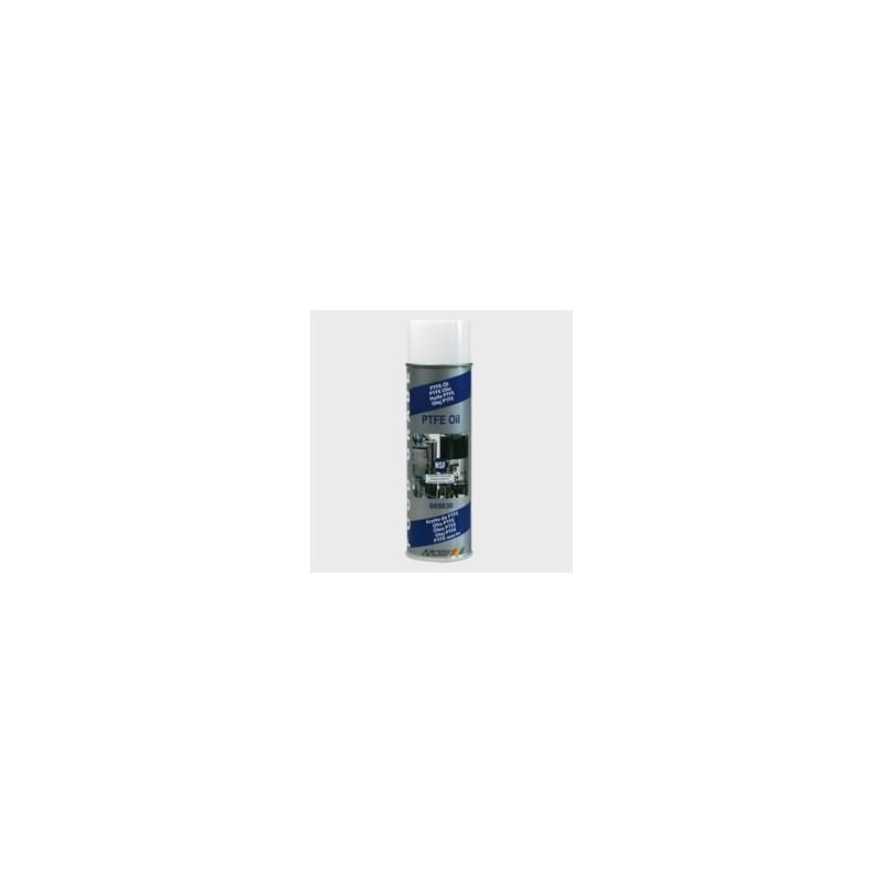 Tepimo priemonė maisto pramonei PTFE OIL 500 ml NSF H1, Motip