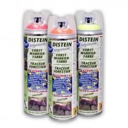 Miško žymėjimo dažai DISTEIN - black 500 ml, Motip