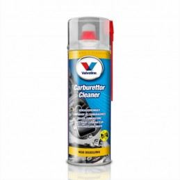 Karbiuratoriaus valiklis CARBURETTOR CLEANER 500ml, Valvoline