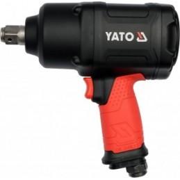 """Veržliasukis smūginis pneumatinis 3/4"""" 1630Nm YATO YT-09571"""