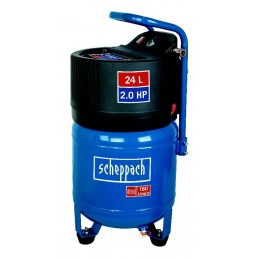 CHEPPACH HC24V oro kompresorius 24 L