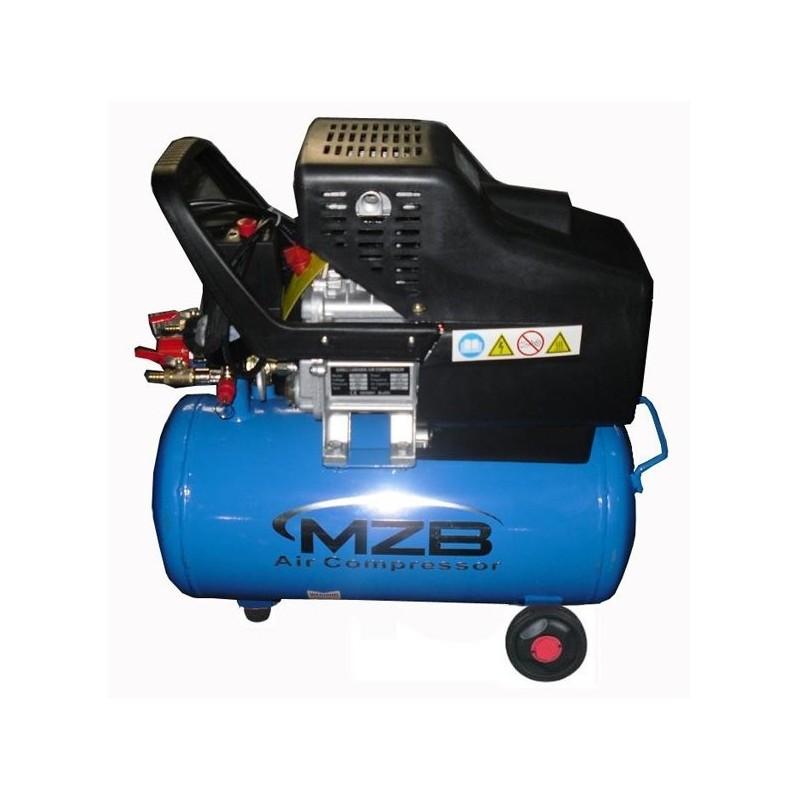 Oro kompresorius 25L 200L/min 8bar