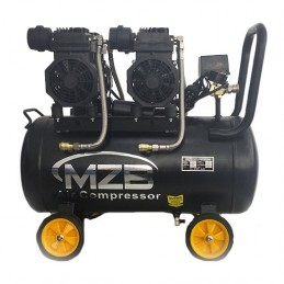 Oro kompresorius betepalinis 50l 440L/min 1.2KW